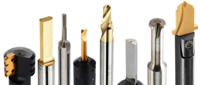 Special Tools for Internal Machining