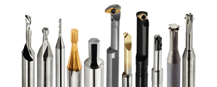 Standard Tools for Internal Machining